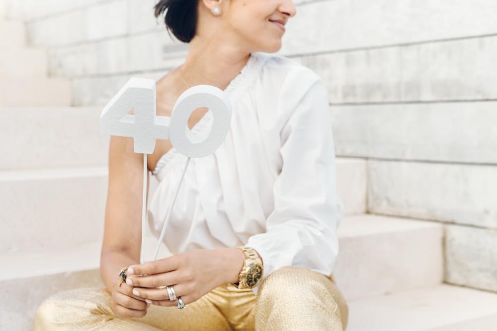 beleza aos 40