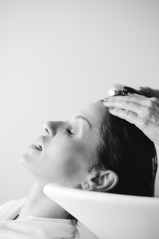 tratamento queda cabelo