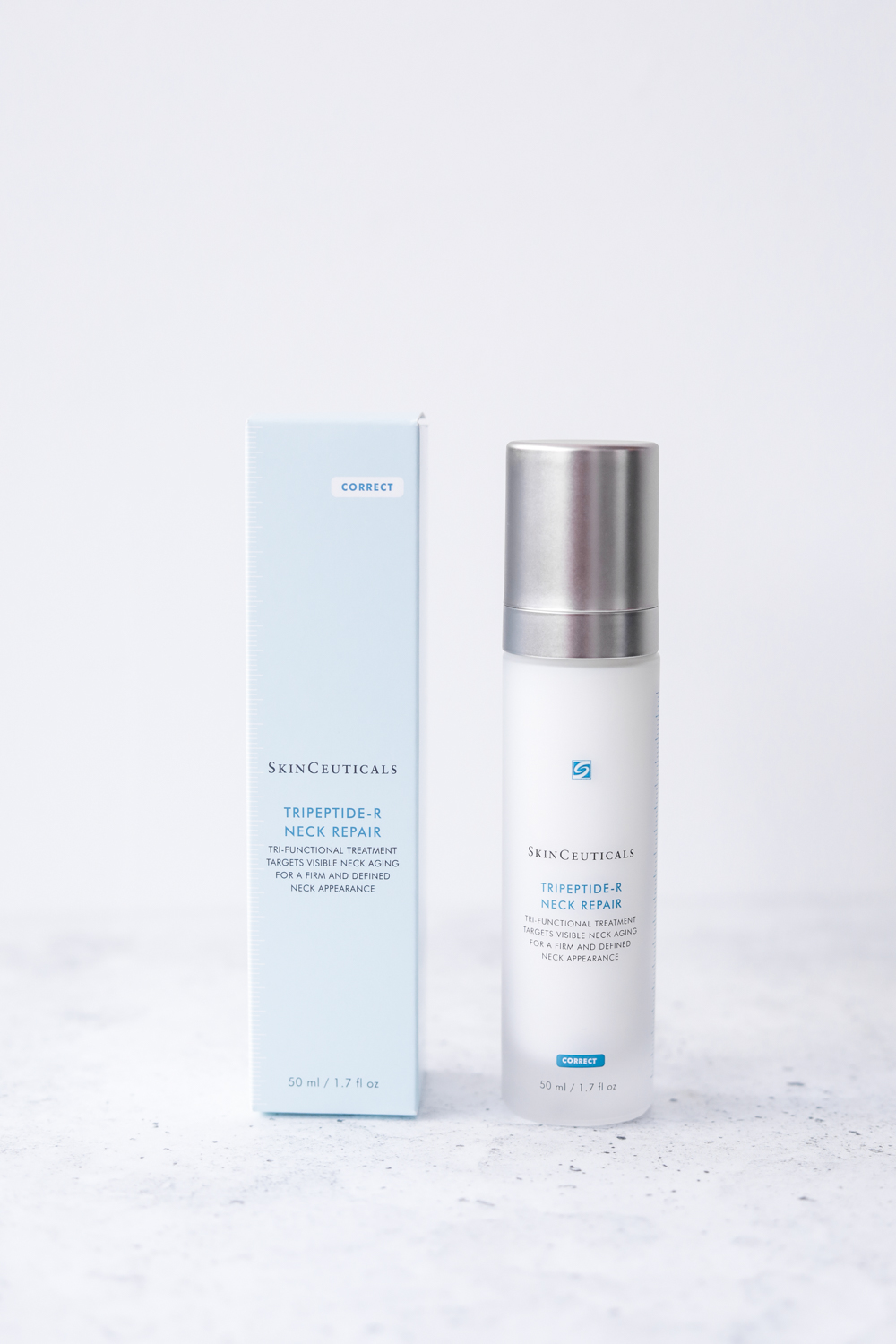 skinceuticals tripeptide neck repair