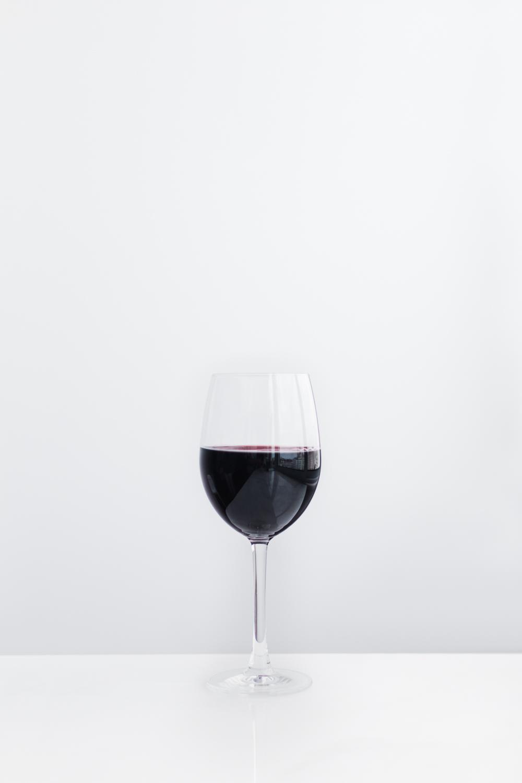 álcool e pele