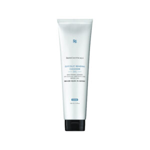 glycolic renewal cleanser skinceuticals