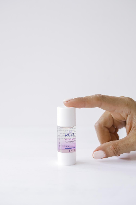 sérum ácido hialurónico
