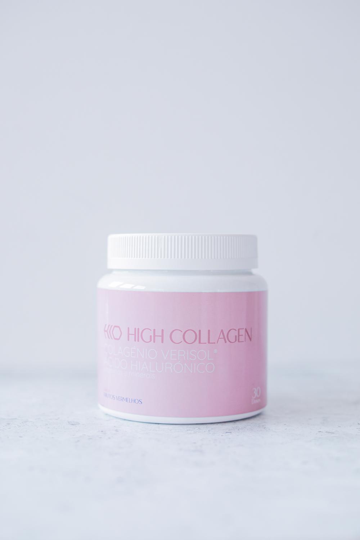 high collagen